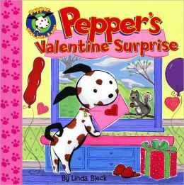 Pepper's Valentine Surprise