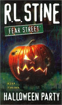 Halloween Party (Fear Street Series)