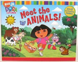 Meet the Animals!