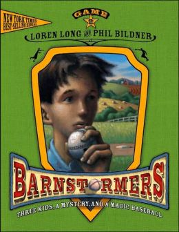 Game 2 (Barnstormers Series #2)
