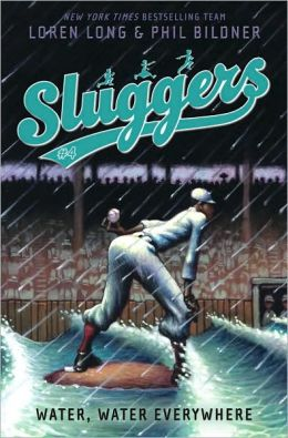 Water, Water Everywhere (Sluggers Series #4)