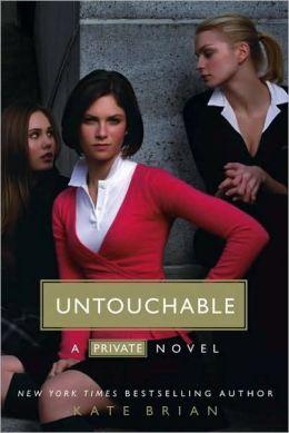 Untouchable (Private Series #3)