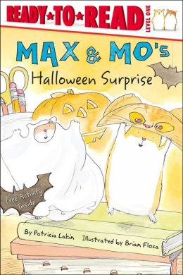 Max and Mo's Halloween Surprise (Ready-to-Read Series: Level 1)