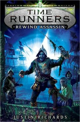 Time Runners: Rewind Assassin