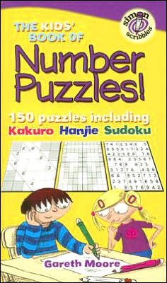 The Kids' Book of Number Puzzles