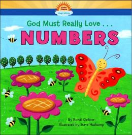 God Must Really Love... Numbers