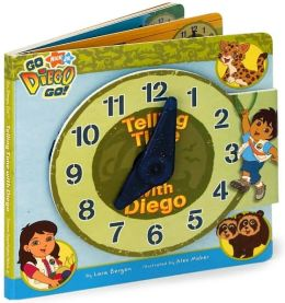 Telling Time with Diego
