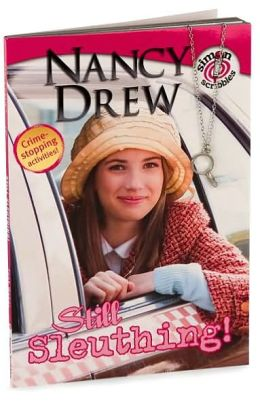 Still Sleuthing! (Nancy Drew Movie Series)