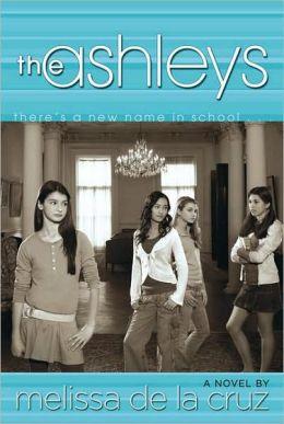 The Ashleys (Ashleys Series #1)