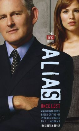 Alias: Once Lost (APO Series #8)