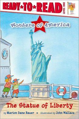 Statue of Liberty (Wonders of America Series)