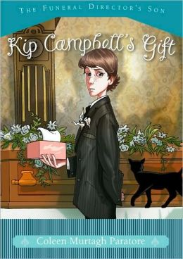 Kip Campbell's Gift (Funeral Director's Son Series #2)