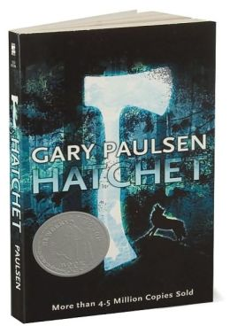 Hatchet (Brian's Saga Series #1)