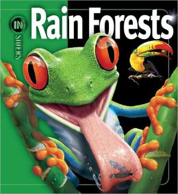 Rain Forests (Insiders Series)