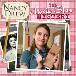 Movie Star Mystery (Nancy Drew Movie Series )