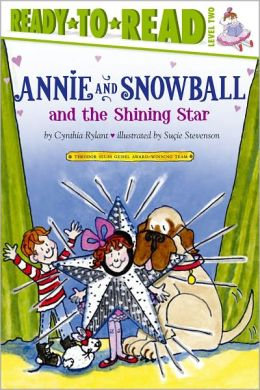 Annie and Snowball and the Shining Star (Annie and Snowball Series #6)