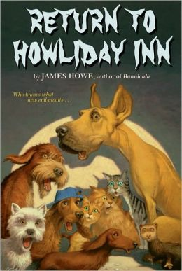 Return to Howliday Inn (Bunnicula Series)