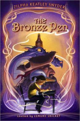 The Bronze Pen