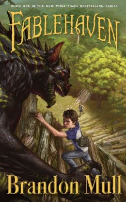 Fablehaven (Fablehaven Series #1)