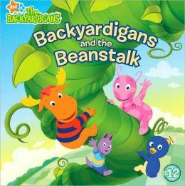 Backyardigans and the Beanstalk (Backyardigans Series)