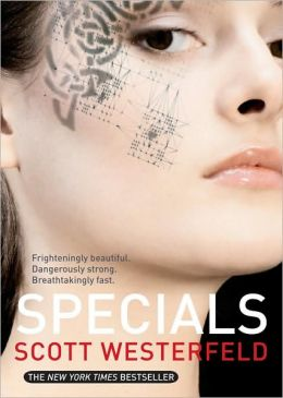 Specials (Uglies Series #3)