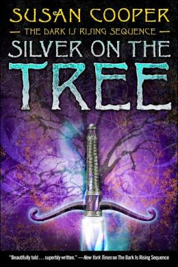 Silver on the Tree (Dark Is Rising Series #5)