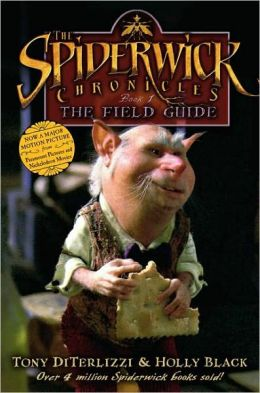 The Field Guide (Spiderwick Chronicles Series #1)