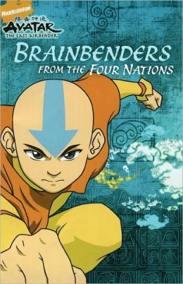 Brainbenders from the Four Nations