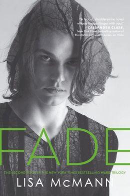 Fade (Wake Trilogy Series #2)