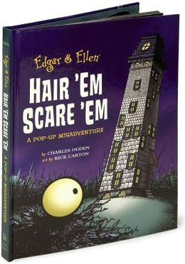 Hair 'Em Scare 'Em: A Pop-Up Misadventure