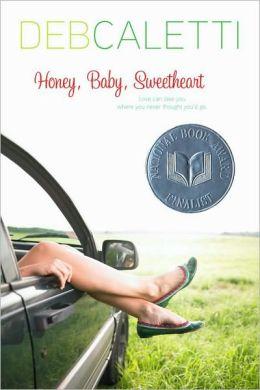 Honey, Baby, Sweetheart