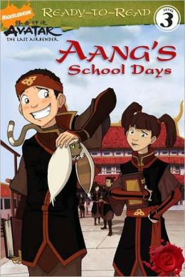 Aang's School Days (Avatar: The Last Airbender Series)