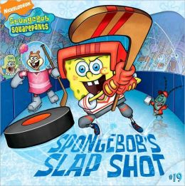 SpongeBob's Slap Shot! (SpongeBob SquarePants Series)