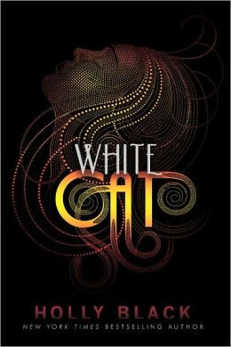 White Cat (Curse Workers Series #1)