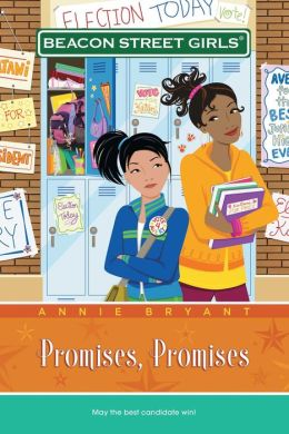 Promises, Promises (Beacon Street Girls Series #5)