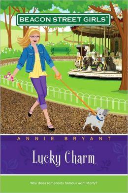 Lucky Charm (Beacon Street Girls Series #8)