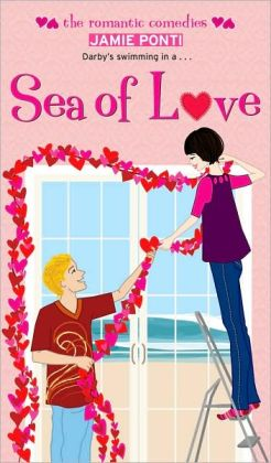 Sea of Love (The Romantic Comedies Series)
