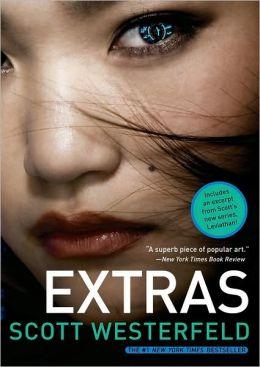 Extras (Uglies Series #4)