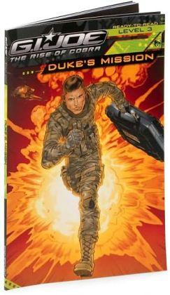 G.I. Joe: Duke's Mission