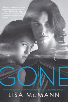 Gone (Wake Trilogy Series #3)