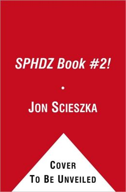 SPHDZ Book #2! (Spaceheadz Series #2)