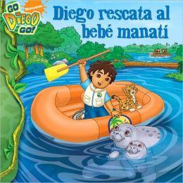 Diego rescata al bebé manatí (Diego's Manatee Rescue)