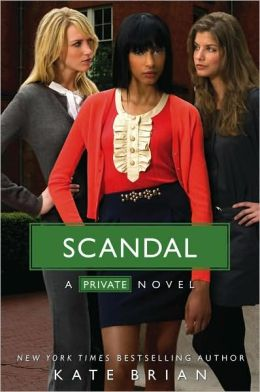 Scandal (Private Series #11)