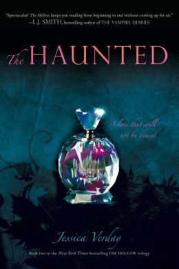 The Haunted (Hollow Trilogy Series #2)