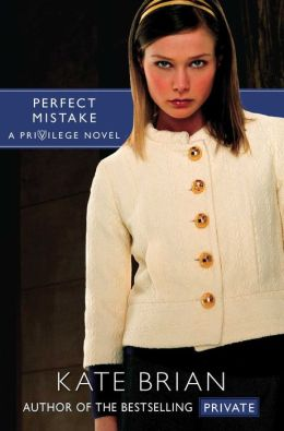Perfect Mistake (Privilege Series #3)