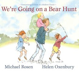 We're Going on a Bear Hunt: Anniversary Edition