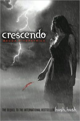Crescendo (Hush, Hush Saga #2)