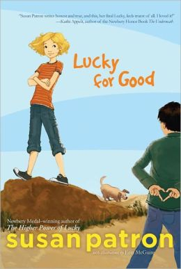 Lucky for Good (Lucky Trimble Series #3)