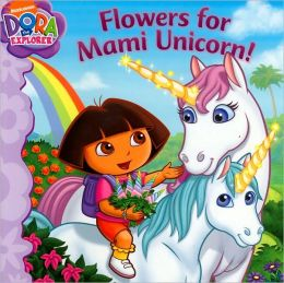 Flowers for Mami Unicorn!