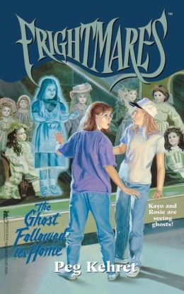 Ghost Followed Us Home